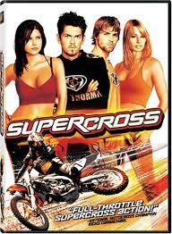 Watch Movie Supercross