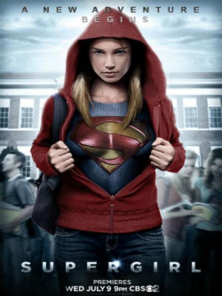 Watch Movie Supergirl - Season 1