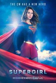 Watch Movie Supergirl - Season 3