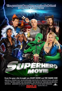 Watch Movie Superhero Movie