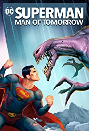 Watch Movie Superman: Man of Tomorrow