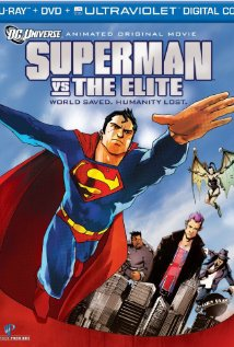 Watch Movie Superman vs. The Elite