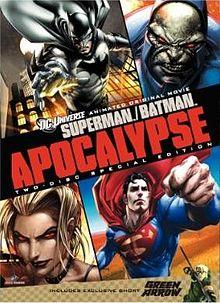 Watch Movie Superman/Batman: Apocalypse