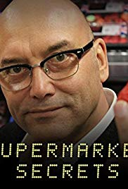 Watch Movie Supermarket Secrets Revealed - Season 1
