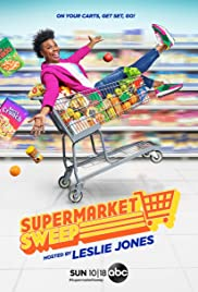 Watch Movie Supermarket Sweep 2020 - Season 1