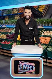 Watch Movie Supermarket Sweep - season 1