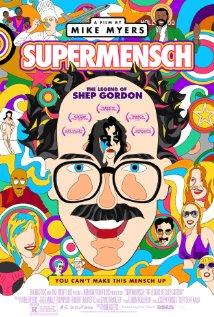 Watch Movie Supermensch The Legend of Shep Gordon