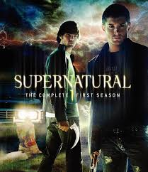 Watch Movie Supernatural - Season 1