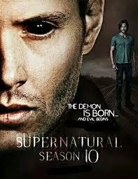 Watch Movie Supernatural - Season 10