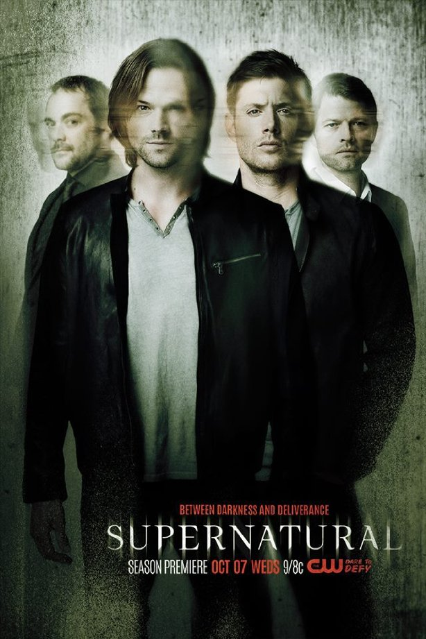 Watch Movie Supernatural - Season 11