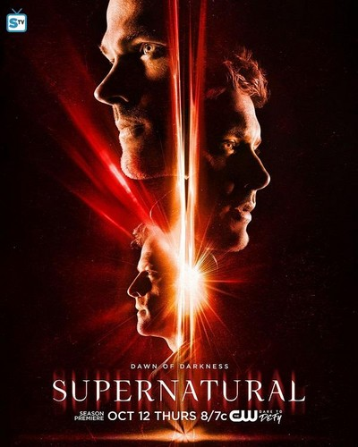Watch Movie Supernatural - Season 13
