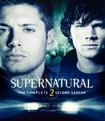 Watch Movie Supernatural - Season 2