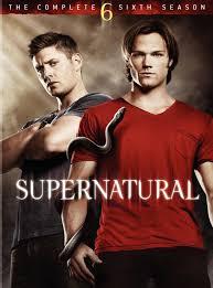 Watch Movie Supernatural - Season 6
