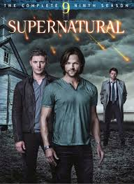 Watch Movie Supernatural - Season 9