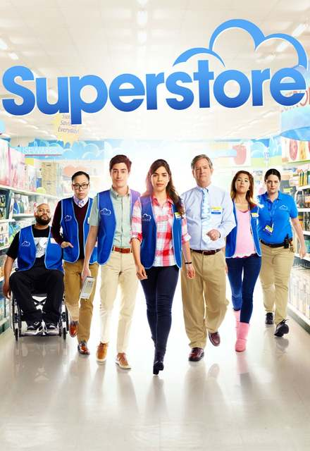 Watch Movie Superstore - Season 2