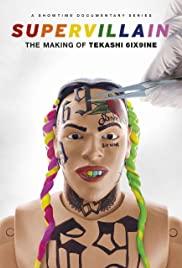 Watch Movie Supervillain: The Making of Tekashi 6ix9ine - Season 1