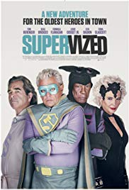 Watch Movie Supervized