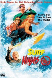 Watch Movie Surf Ninjas