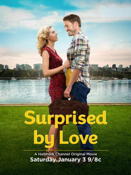 Watch Movie Surprised By Love