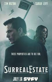 Watch Movie SurrealEstate - Season 1