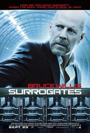 Watch Movie Surrogates