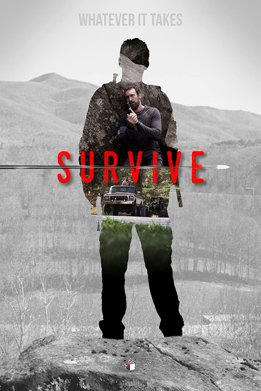 Watch Movie Survive
