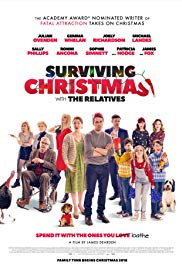 Watch Movie Surviving Christmas with the Relatives