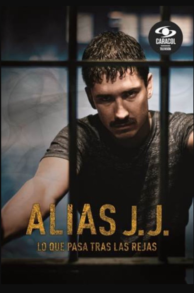 Watch Movie Surviving Escobar - Alias J.J. - Season 01
