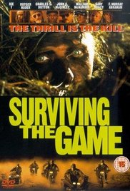 Watch Movie Surviving the Game