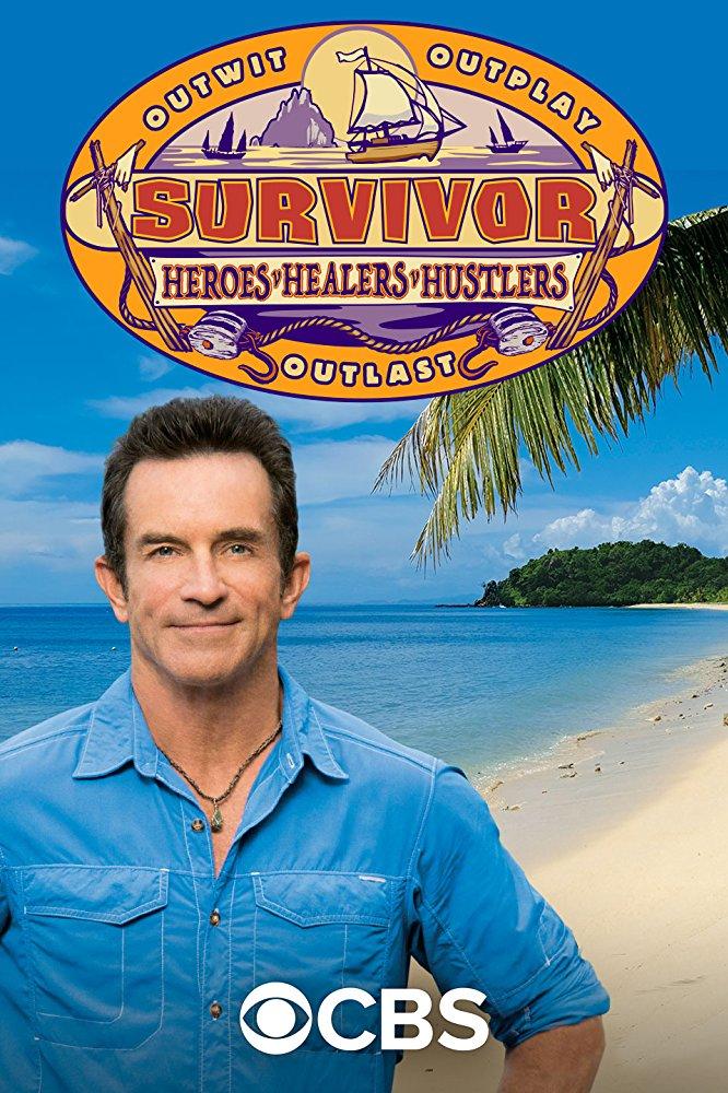 Watch Movie Survivor - Season 11