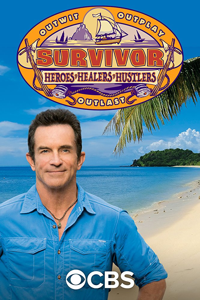 Watch Movie Survivor - Season 24