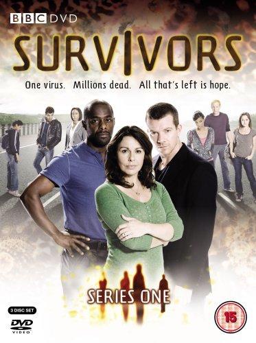 Watch Movie Survivors - Season 1
