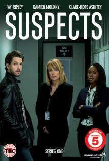 Watch Movie Suspects - Season 5