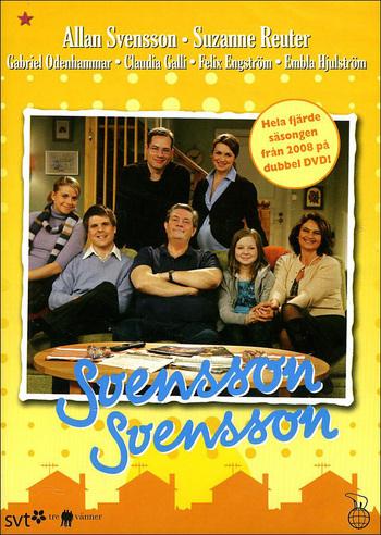 Watch Movie Svensson - Season 1