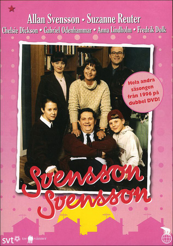 Watch Movie Svensson - Season 2