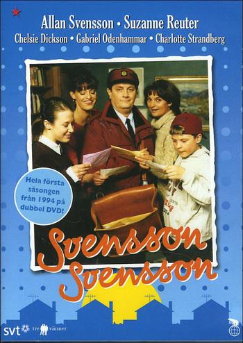 Watch Movie Svensson - Season 3