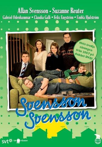 Watch Movie Svensson - Season 4