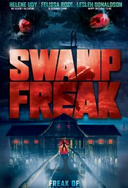 Watch Movie Swamp Freak