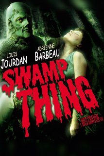 Watch Movie Swamp Thing