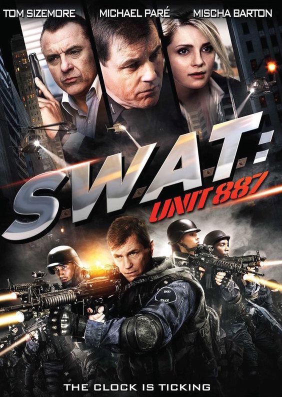 Watch Movie SWAT: Unit 887