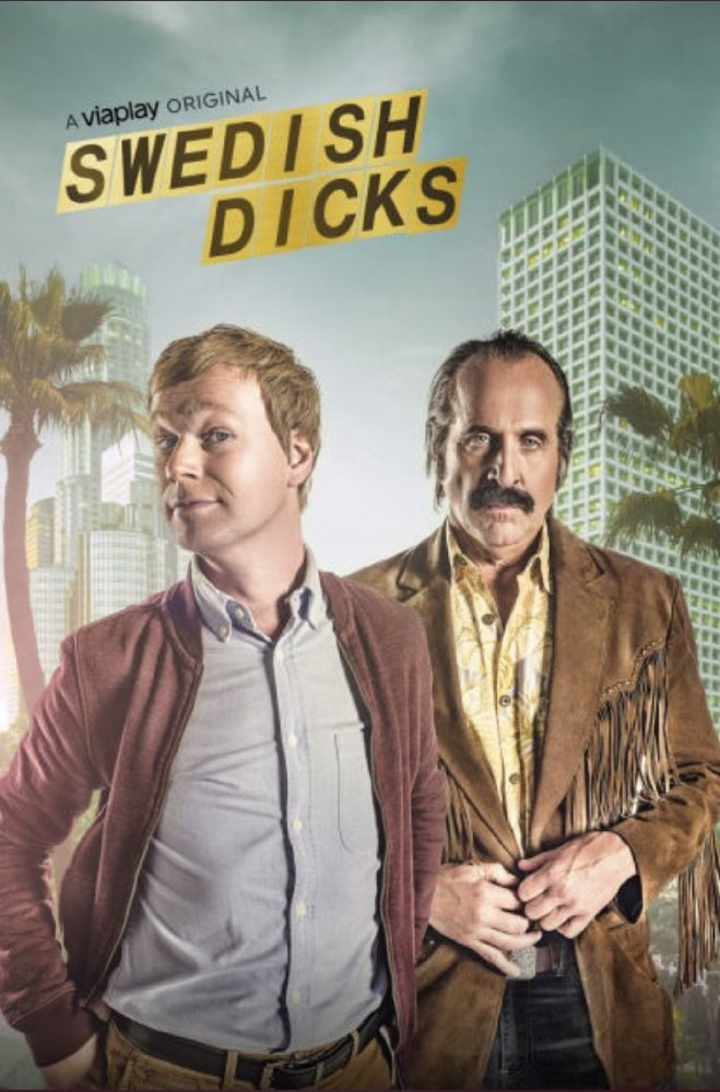 Watch Movie Swedish Dicks - Season 2
