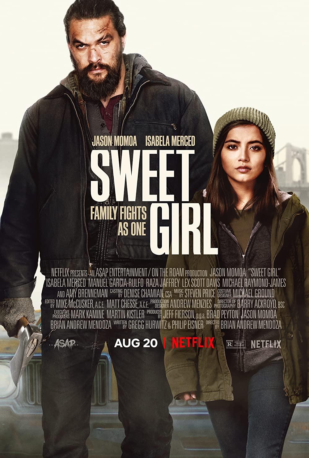 Watch Movie Sweet Girl