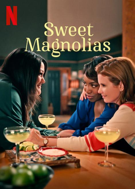 Watch Movie Sweet Magnolias - Season 1