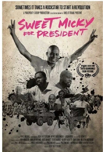 Watch Movie Sweet Micky for President