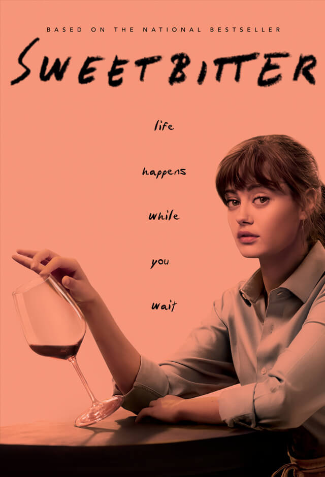 Watch Movie Sweetbitter - Season 1