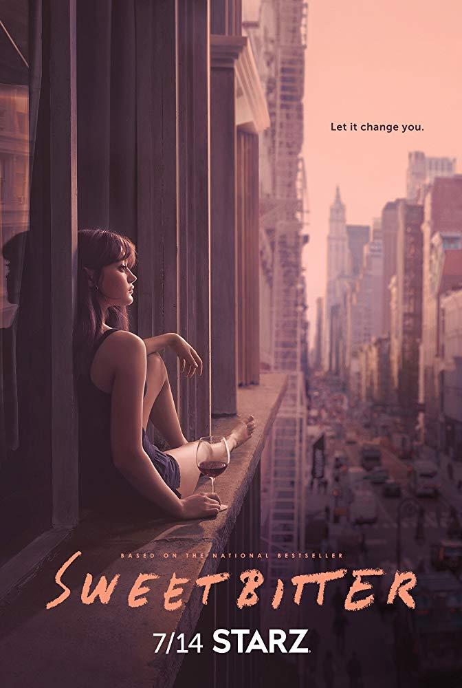 Watch Movie Sweetbitter - Season 2