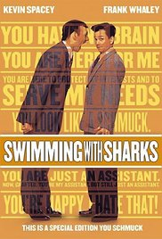 Watch Movie Swimming With Sharks