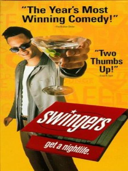 Watch Movie Swingers