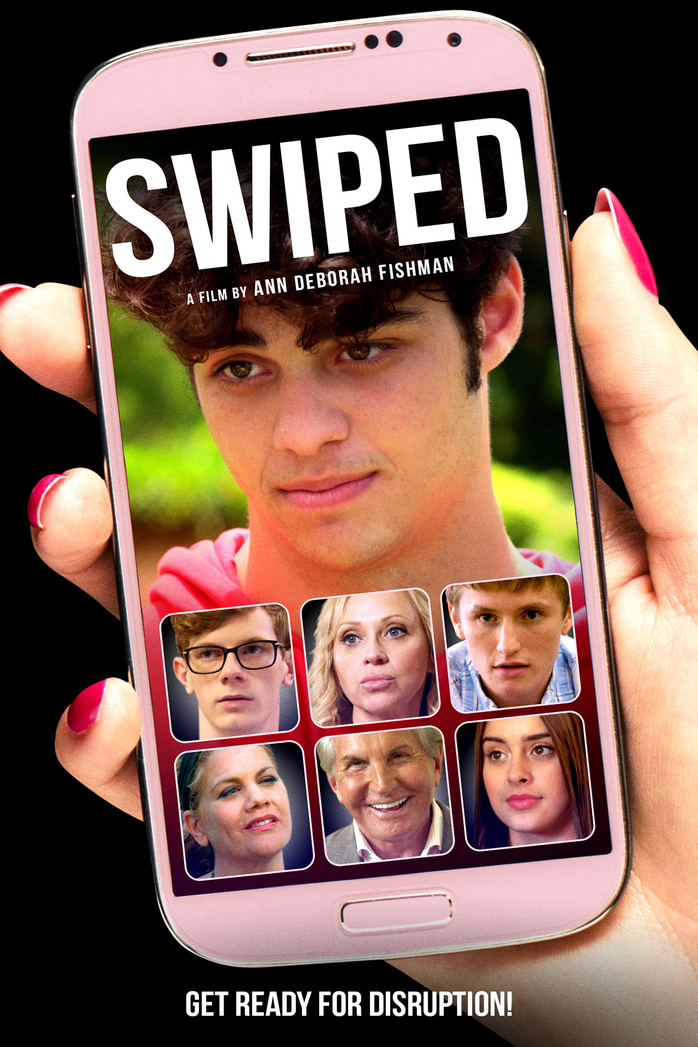 Watch Movie Swiped