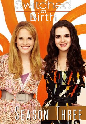 Watch Movie Switched at Birth - Season 3